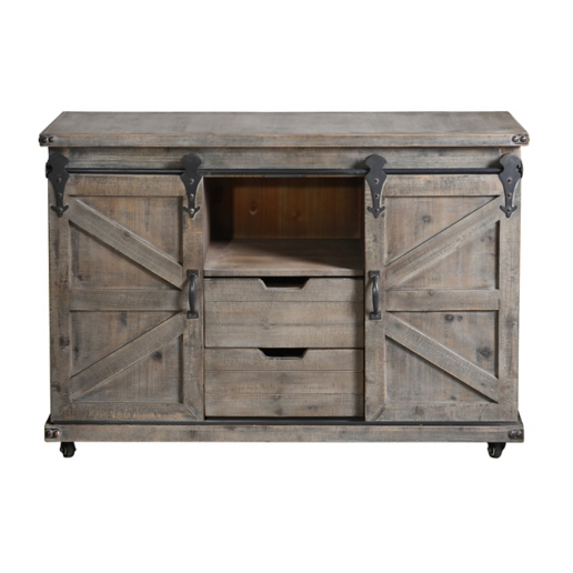 vintage furniture reclaimed wood drawers cabinet