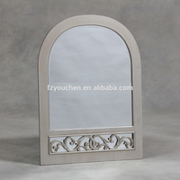 cheap moroccan decor mdf mirror