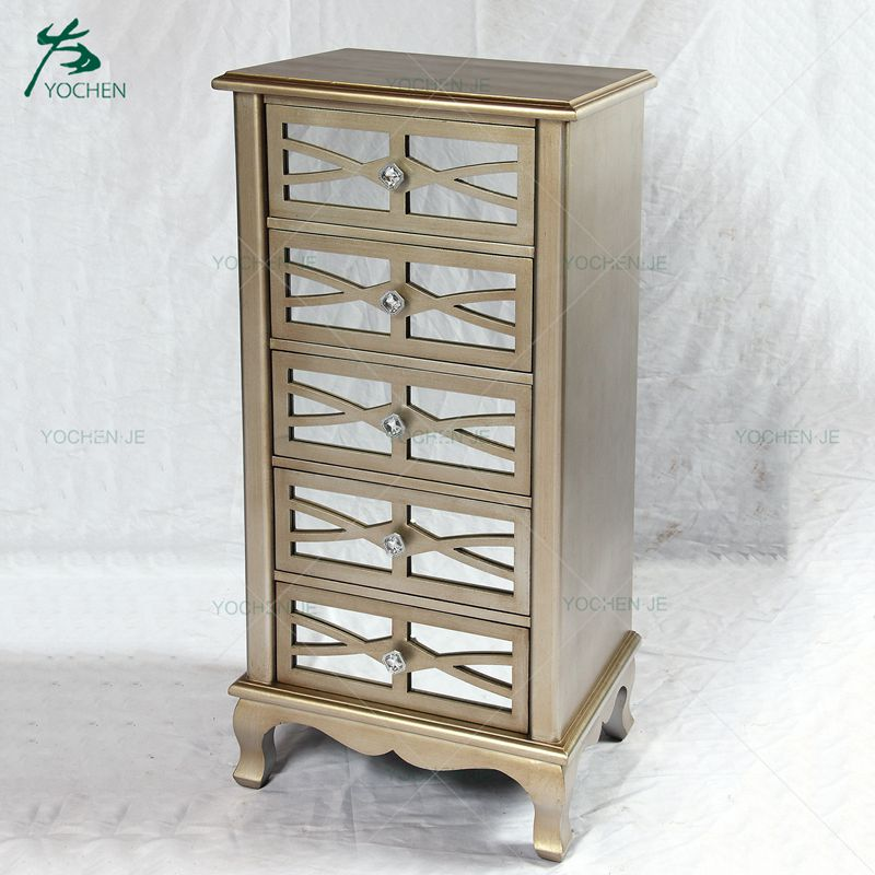 French style living room furniture corner cupboard designs