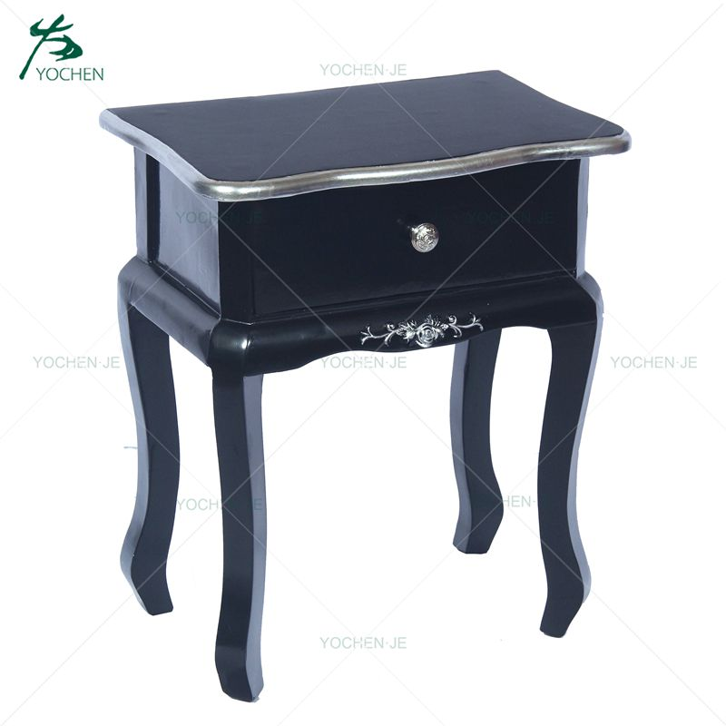 Wholesale China living room cheap small stool solid wood desk