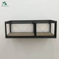 Home Decorative Wall Mount Wall Shelves Wooden Wall Shelf