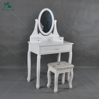 cosmetic simple dressing table design modern