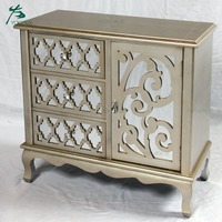 French reproduction luxury sideboard furniture