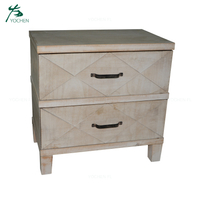 natural wood color living room shabby chic chest of drawers solid wood