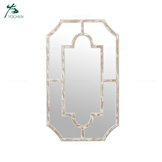 Antique gold framed decorative mirrors
