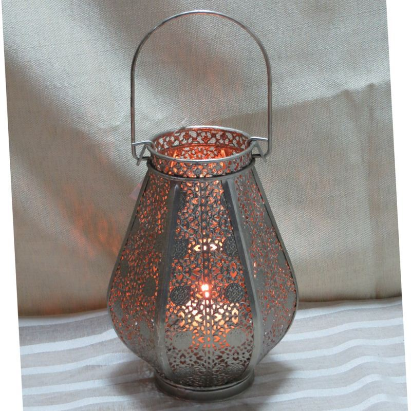 Export Quality Eco-Friendly Crystal Candle Holders Wedding Table Decorations