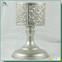 Votive Decorative Tealight Candle Holders Modern Home Decoration Wedding Lantern