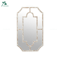 Lving room home framed mirrors decor wall