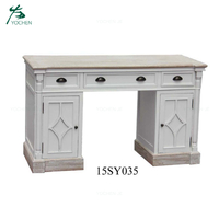 Modern Dressing Table Dresser with Mirror Vanity Dressing Table