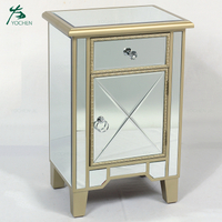 end table bedroom night stand mirror night table