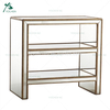 mirror console table modern living room furniture
