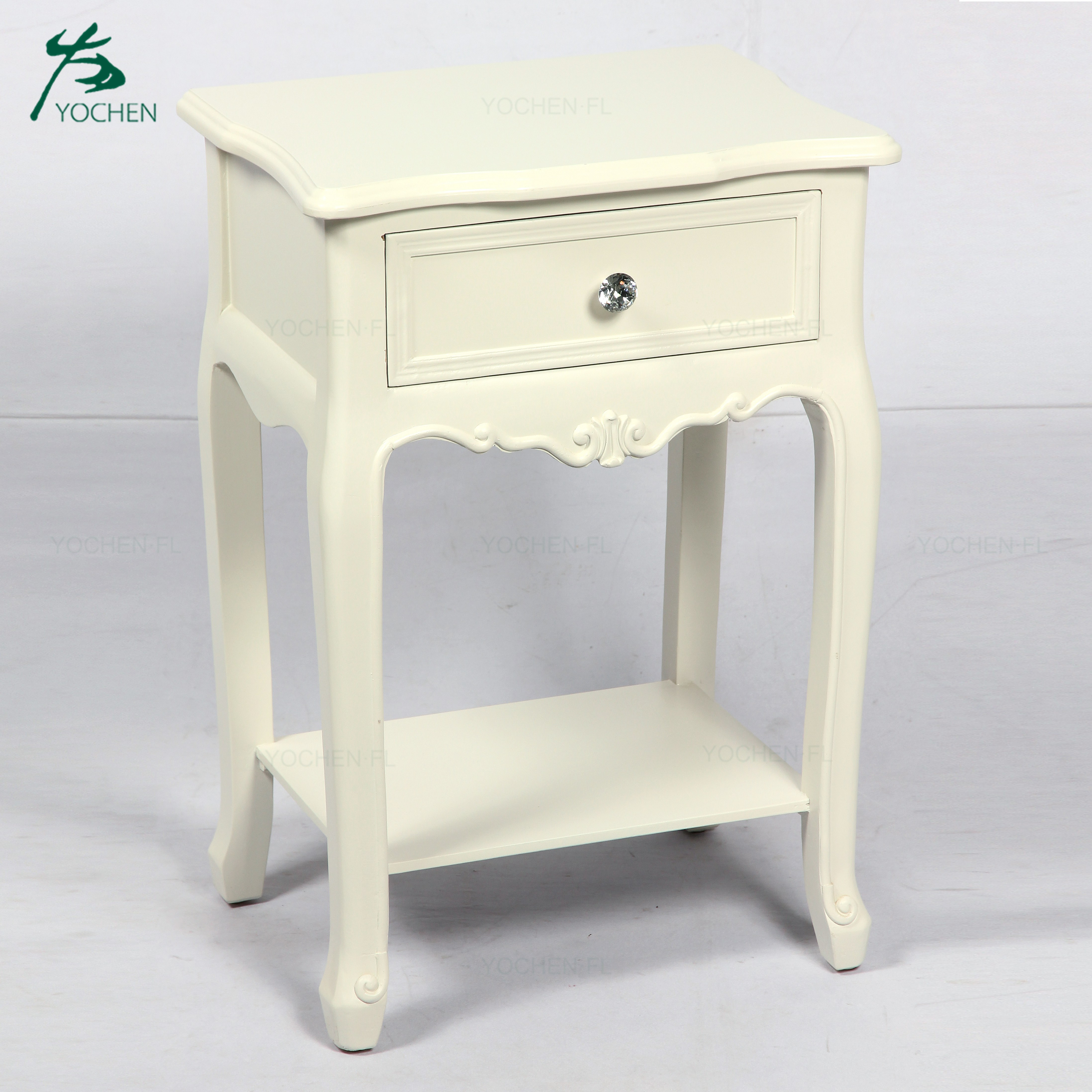 elegant white living room narrow wood cabinet small drawer