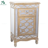 Professional cheap 2019 hot sale accent chests and side table