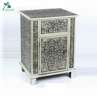 modern side table handmade living room furniture