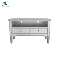 mirror furniture new model tv cabinet modern