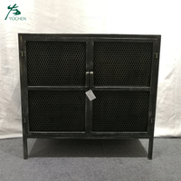 living room furniture metal black storage cabinet furniture
