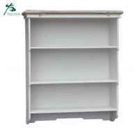 living room furniture noble white vintage wall hanging storage shelf