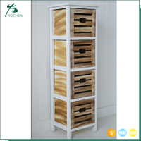 storage cabinet drawer solid wood bedroom furniture
